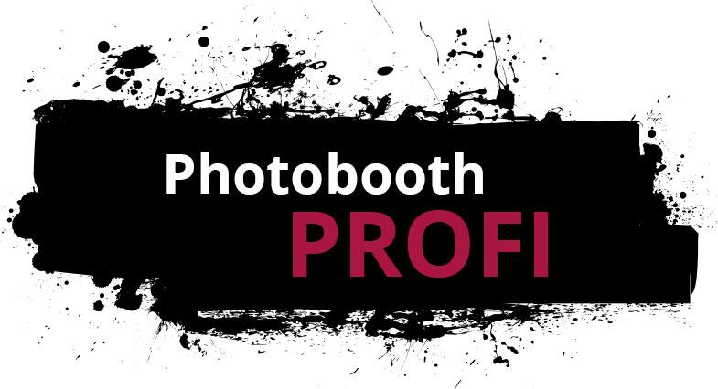 """Zu sehen ist hier die Leistungsübersicht des Photobooth Paket """"PROFI"""" der Engels Eventagentur."""