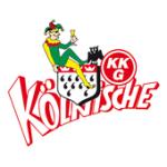 Als Logo der Referenzen bei Kölnische KG, ist ein farbiges Logo zu sehen.